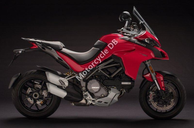 Ducati Multistrada 1260 S 2018 31563