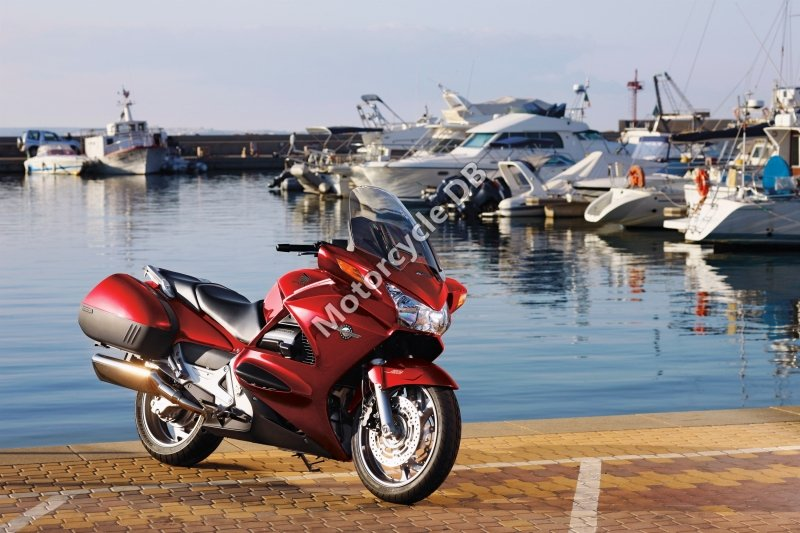 Honda ST1300 ABS 2014 30733