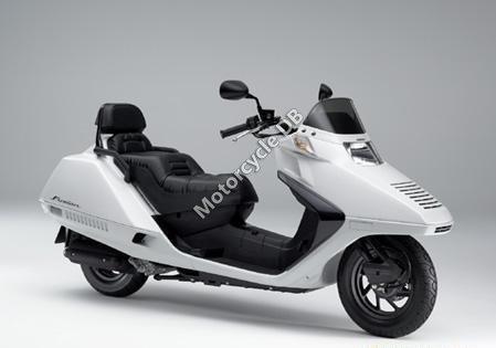Honda CN 250 1997 10097