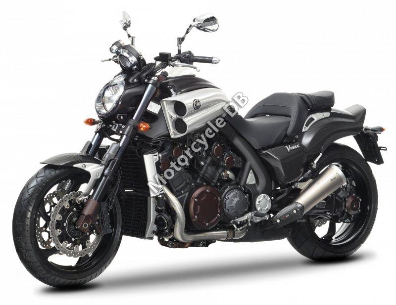 Yamaha VMAX 2015 26541