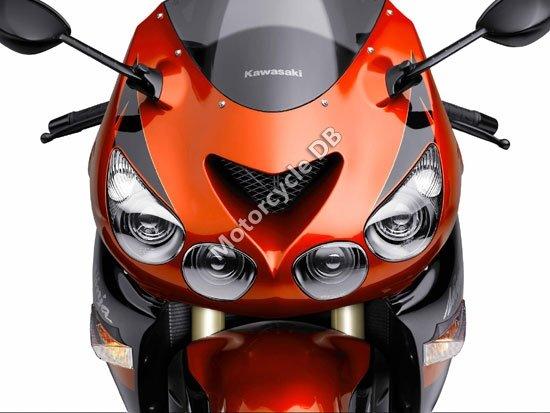 Kawasaki Ninja ZX-14 2009 3516