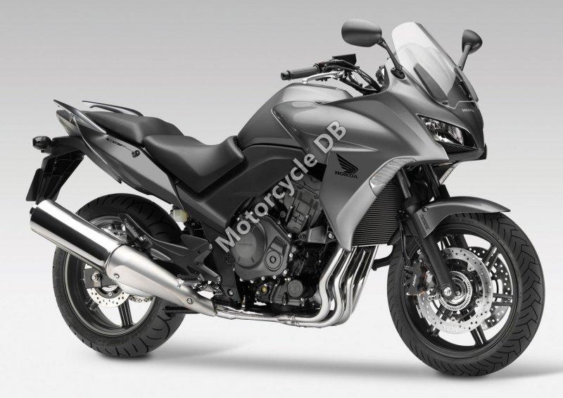 Honda CBF1000 2012 29504