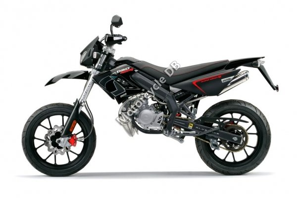 Derbi Senda DRD Racing 50 SM 2008 17584 Thumb