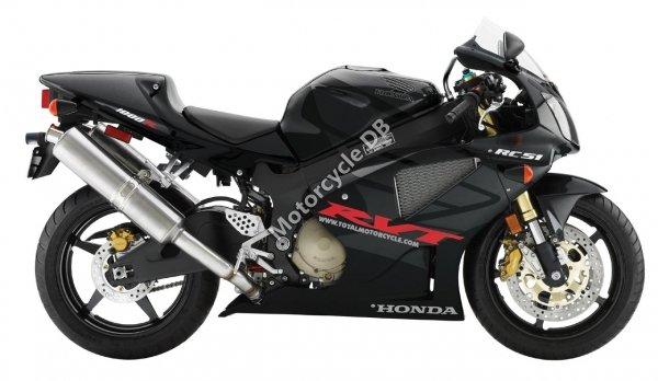 Honda RC 51 2005 5792