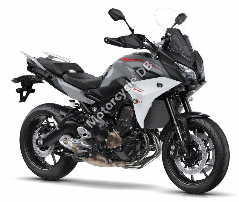 Yamaha Tracer 900 2018 26153