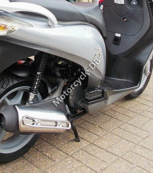 Honda PS125i 2011 30961