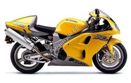 Suzuki TL 1000 R 1999 18045