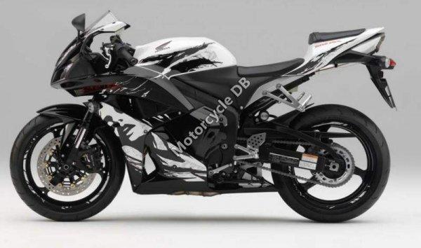 Honda CBR600RR ABS 2010 15246