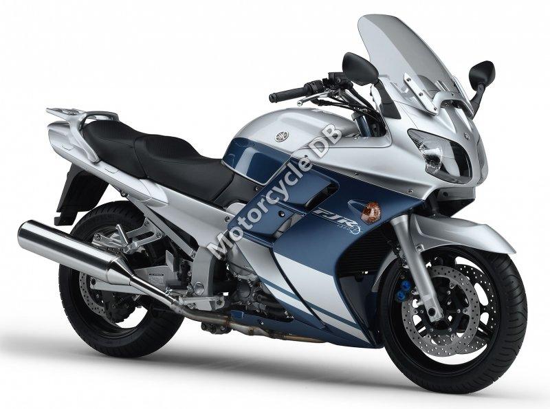 Yamaha FJR 1300 2002 26273