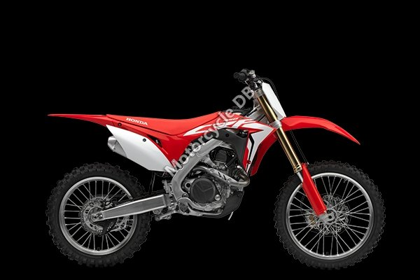 Honda CRF450RE 2018 24421