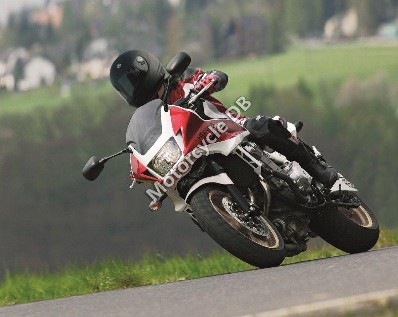 Honda CB 1300 2007 29759