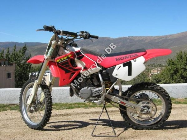 Honda CR 80 RB Expert 2002 9240
