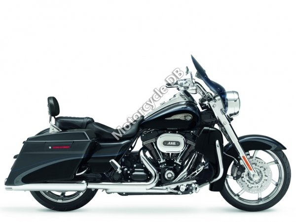 Harley-Davidson Electra Glide Police 2013 22734 Thumb