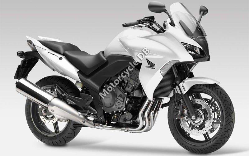 Honda CBF1000 2013 24714