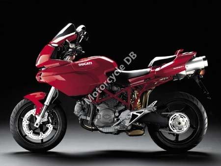 Ducati Multistrada 1100 2007 1849