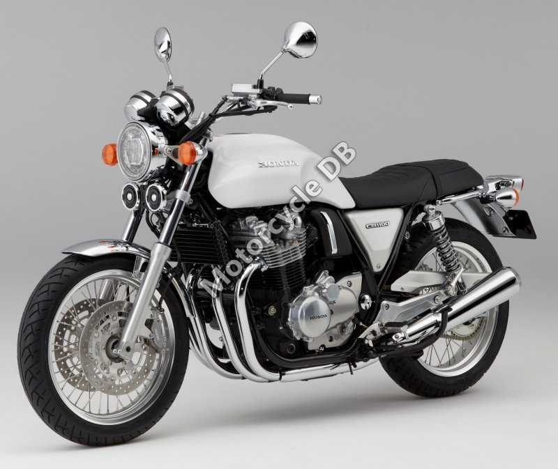 Honda CB1100 EX 2018 29738