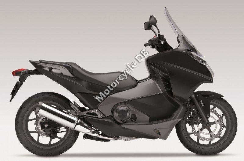 Honda NC700D Integra 2013 30313