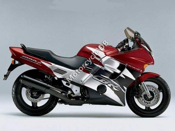Honda CBR 1000 F 1997 14085