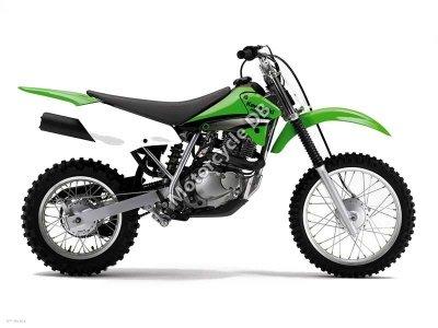 Kawasaki KLX 125 2005 8987