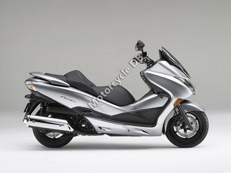 Honda Forza X 2008 15172