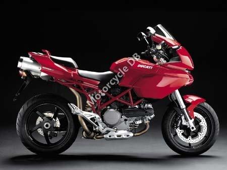 Ducati Multistrada 1100 2007 1850