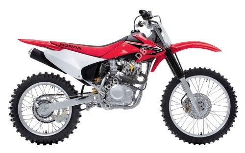 Honda CRF230F 2009 3911