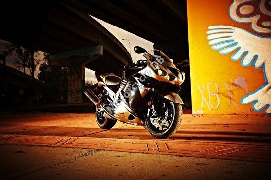 Kawasaki Ninja ZX-14 2010 4230
