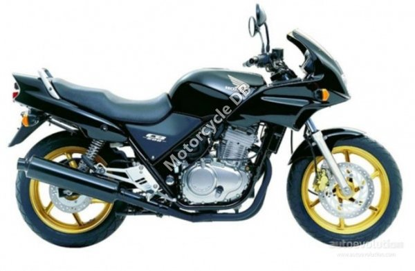 Honda CB 500 S Sport 1998 17849