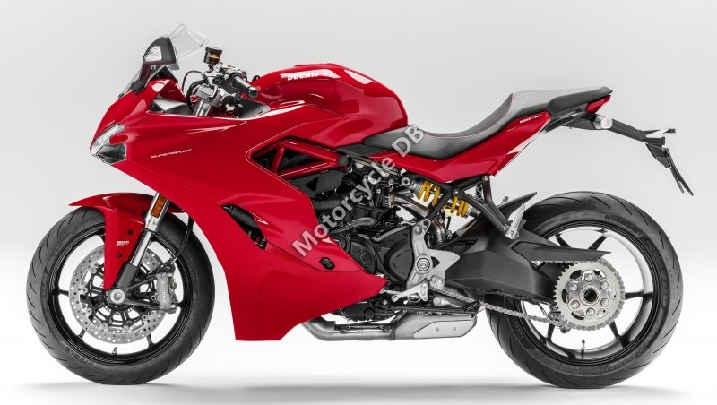 Ducati SuperSport 2018 31606