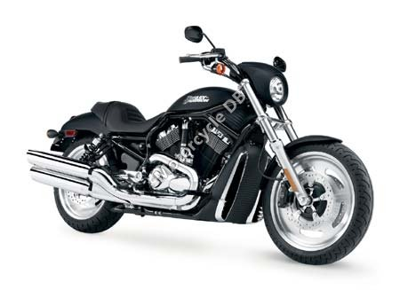Harley-Davidson VRSCD Night Rod 2006 5090
