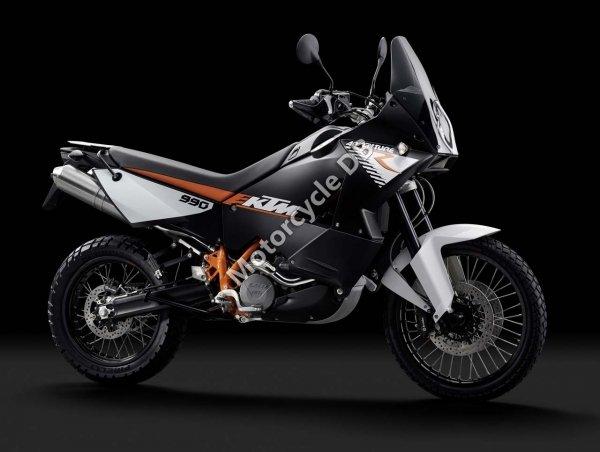 KTM 990 Adventure R 2012 22178