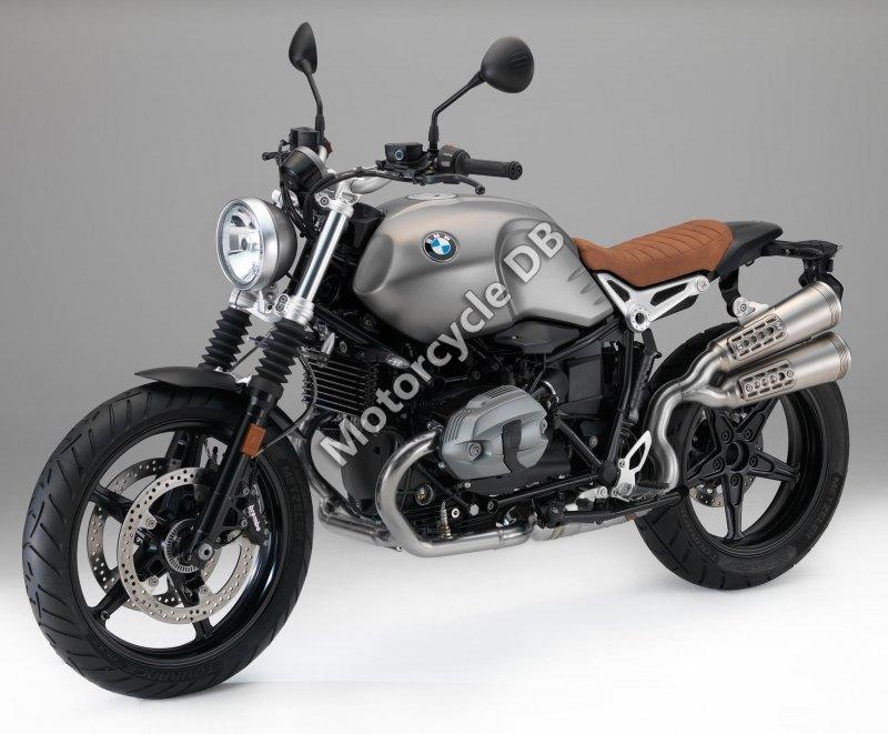 BMW R nine T Scrambler 2016 31922