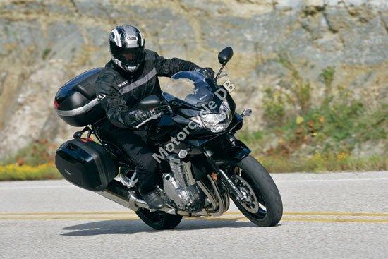 Suzuki Bandit 1250 ABS 2008 2755