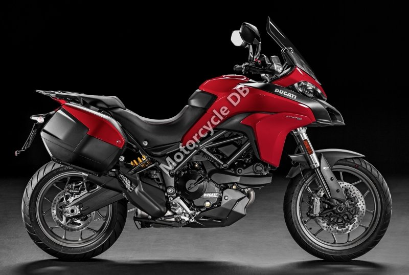 Ducati Multistrada 950 2017 31469