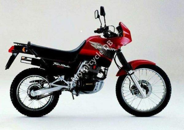 Honda NX Trans City 1997 17842