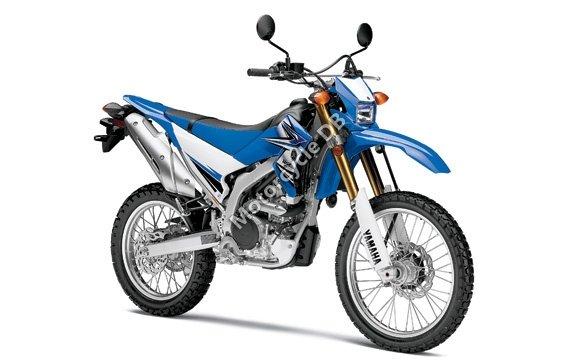 Yamaha WR250R 2011 8936