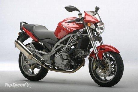 Cagiva Raptor 650 2007 12548