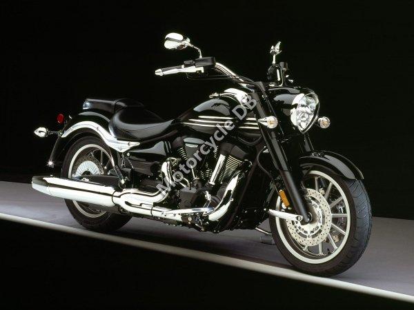 Yamaha Star Roadliner Midnight 2012 22040
