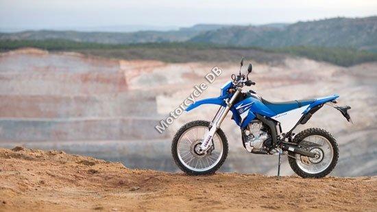 Yamaha WR250R 2009 3858