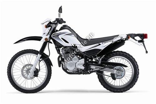 Yamaha XT250 2008 2965