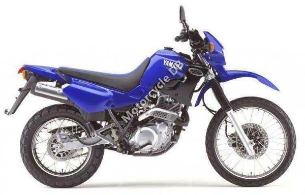 Yamaha XT 600 E 2001 6503