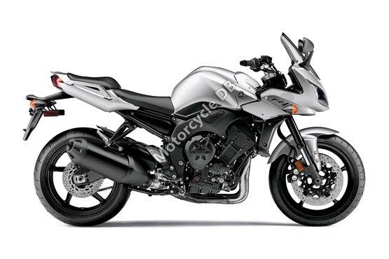 Yamaha FZ1 2011 4653