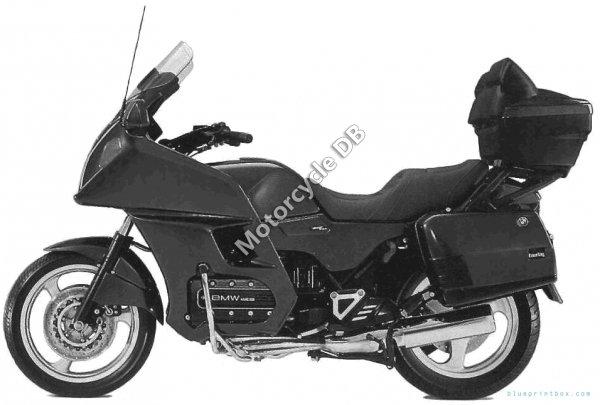 BMW K 1100 LT SE 1995 11070