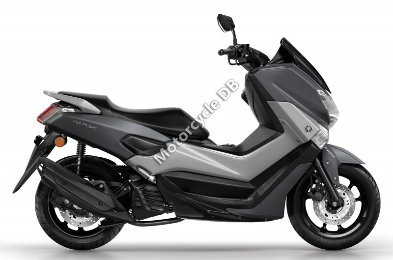 Yamaha NMAX 2016 26604
