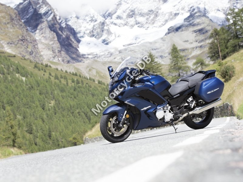 Yamaha FJR1300A 2016 33011