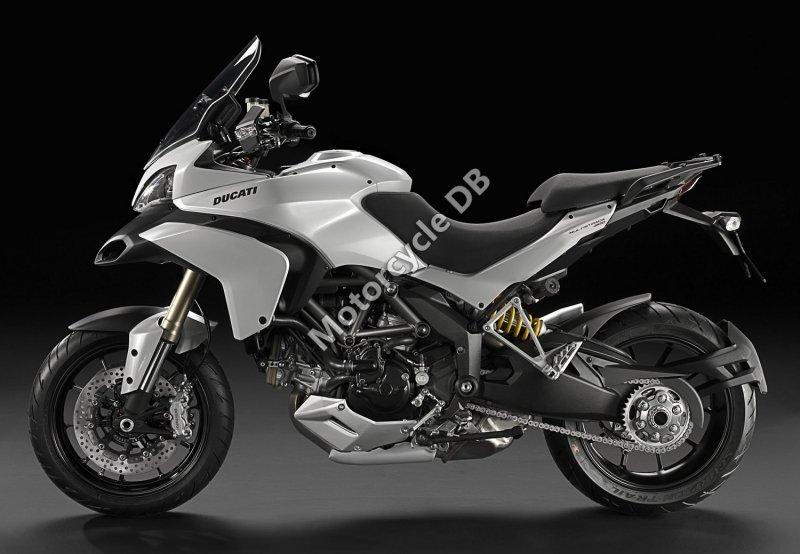 Ducati Multistrada 1200 2013 31494