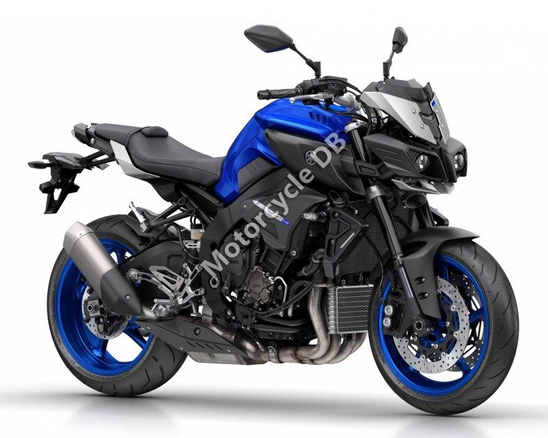 Yamaha MT-10 2018 26097