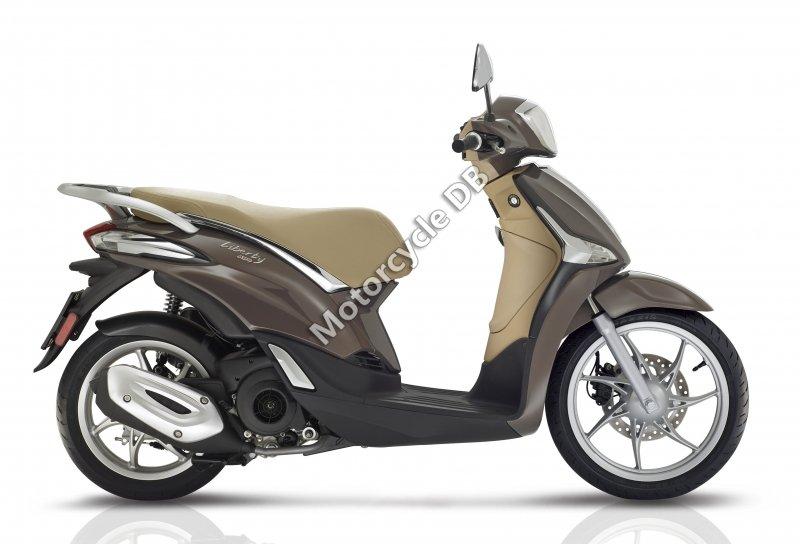 Piaggio Liberty 125 2011 28554