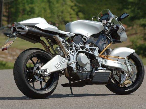 Vyrus 985 C3 4V 2011 9711
