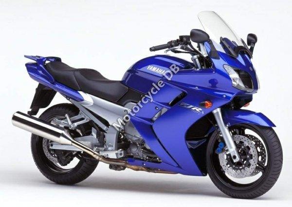 Yamaha FJR 1300 2001 1756